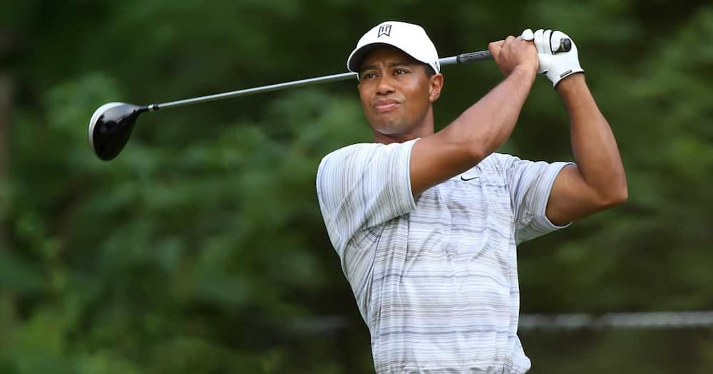 """Tiger Woods figures in car crash, """"currently in surgery"""""""