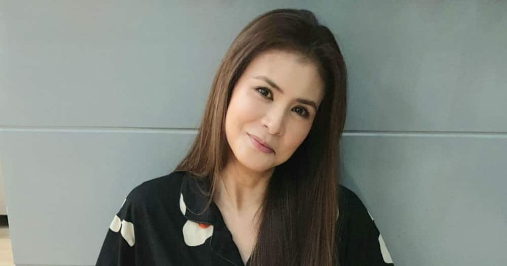 Gelli de Belen sheds tears after hearing touching mother-daughter conversation on 'It's Showtime'