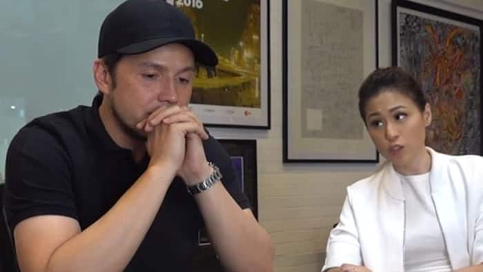 """Toni Gonzaga on her marriage with Paul Soriano: """"Hindi perfect ang relationship"""""""