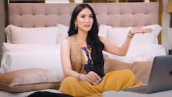 Heart Evangelista shows strong proof that her looks are 100% natural