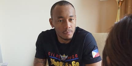 Calvin Abueva finally speaks about his relationship with Vice Ganda