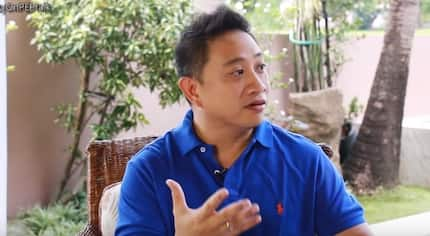 Michael V breaks his silence on Ogie and Regine's transfer to ABS-CBN