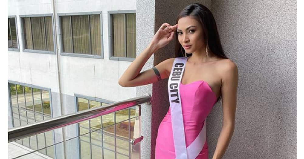 AFP congratulates Miss Universe PH 2021 Beatrice Luigi Gomez