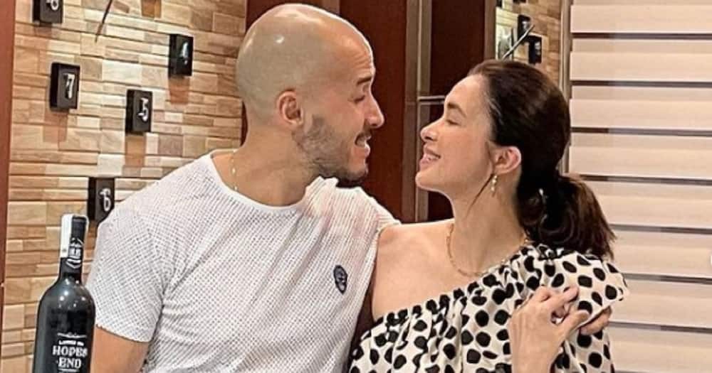 Sunshine Cruz slams basher who accused her of cheating on Cesar Montano