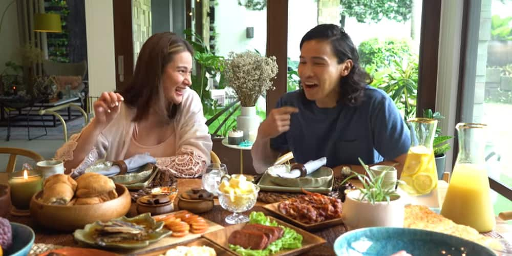 Bea Alonzo recalls the time Enchong Dee 'took advantage' of her during a party