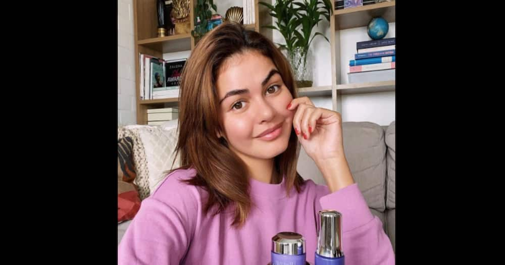 Janine Gutierrez posts cryptic quote amidst network transfer issue