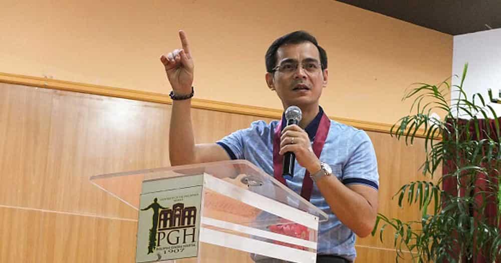 "Isko Moreno, maigting na dinepensahan ni Cavite Governor Jonvic Remulla: ""Yorme never lied, did not steal"""