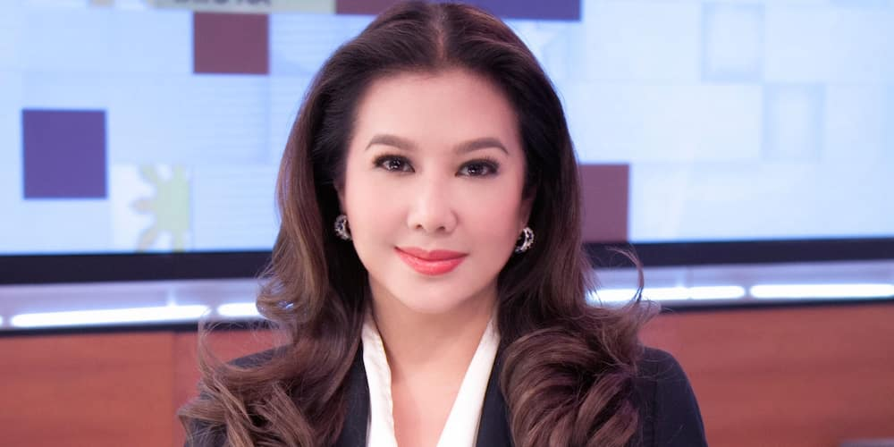 Korina Sanchez singles out Toni Gonzaga, reacts to how actress conducted her interview