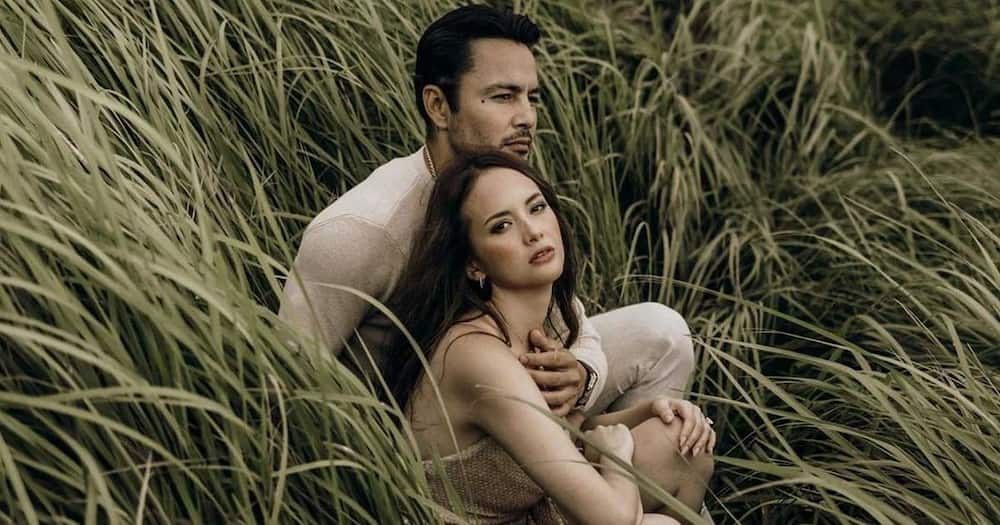 """Ellen Adarna, tinawag na 'the most chill bride': """"A beautiful human being with the most beautiful soul"""""""