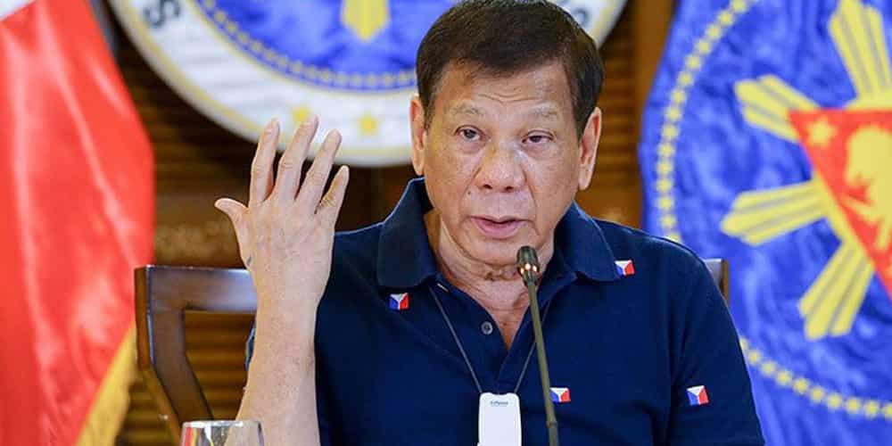 Duterte signs controversial Anti-Terror Bill of 2020