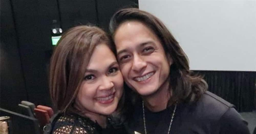 Photo of Judy Ann Santos showing her 'no makeup' look goes viral online