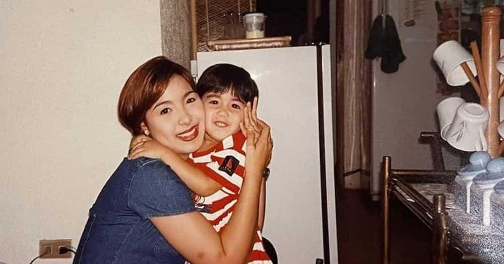 """Marjorie Barretto, tinawag na """"bayani"""" ng anak na si Dani: """"I love you endlessly"""""""