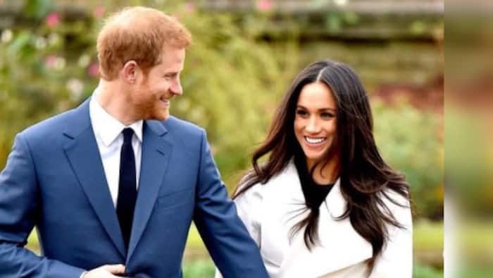 Meghan Markle gives birth to a baby girl: Lilibet Diana