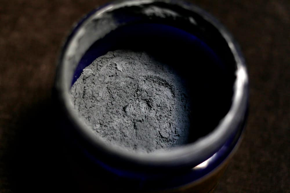 Where to buy activated charcoal in the Philippines
