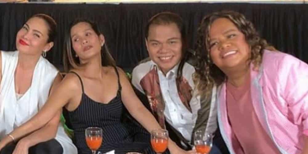 Di nakakalilmot! Pokwang remembers birthday of dear friend Chokoleit
