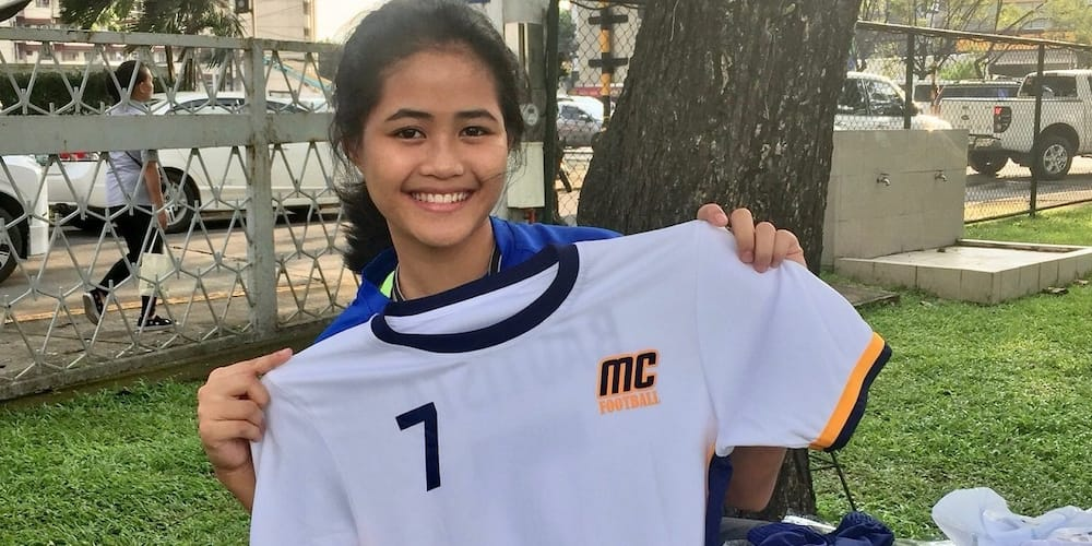 Rest in peace: Ateneo football prospect dies at 17 due to COVID-19