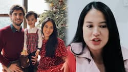 Isabelle Daza tackles the unglamorous side of pregnancy in her new vlog