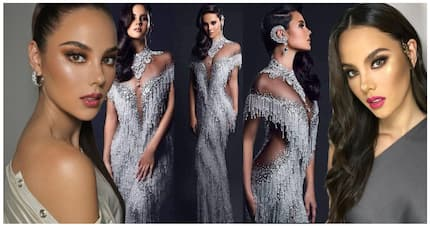 Pak na pak! Catriona Gray's trending pictures spark speculations