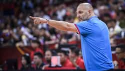 Gilas Pilipinas 'missing quality' in FIBA game, says Serbia coach