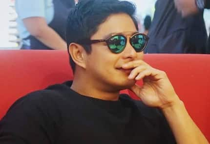 Coco Martin frankly opens up about possibility of guesting in 'Eat Bulaga'