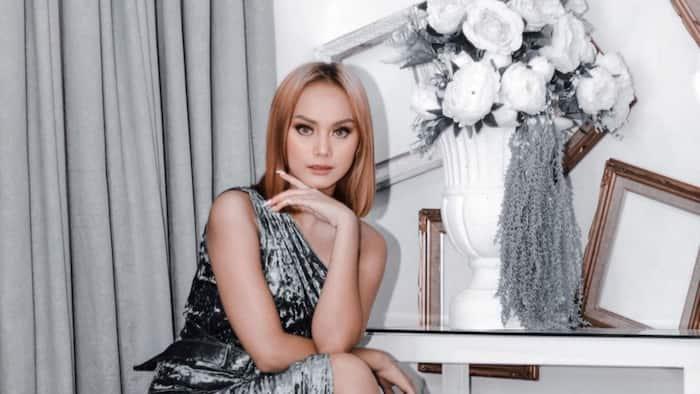 'Badjao girl' Rita Gaviola all glammed-up in new photos
