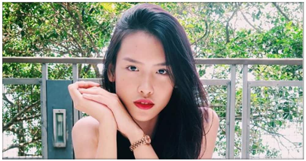 Former Asia's Next Top Model finalist Clara Tan opens up about weight gain
