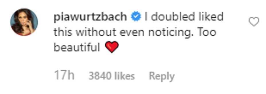 Pia Wurtzbach gushes over Kathryn Bernardo's viral posts on social media
