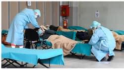 Doktor sa Italy, emosyonal na binahagi ang mga huling sandali ng ilang COVID-19 patients