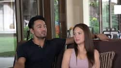 """Ellen Adarna, Derek Ramsay hit back at basher's """"maghihiwalay din ito"""" comment"""