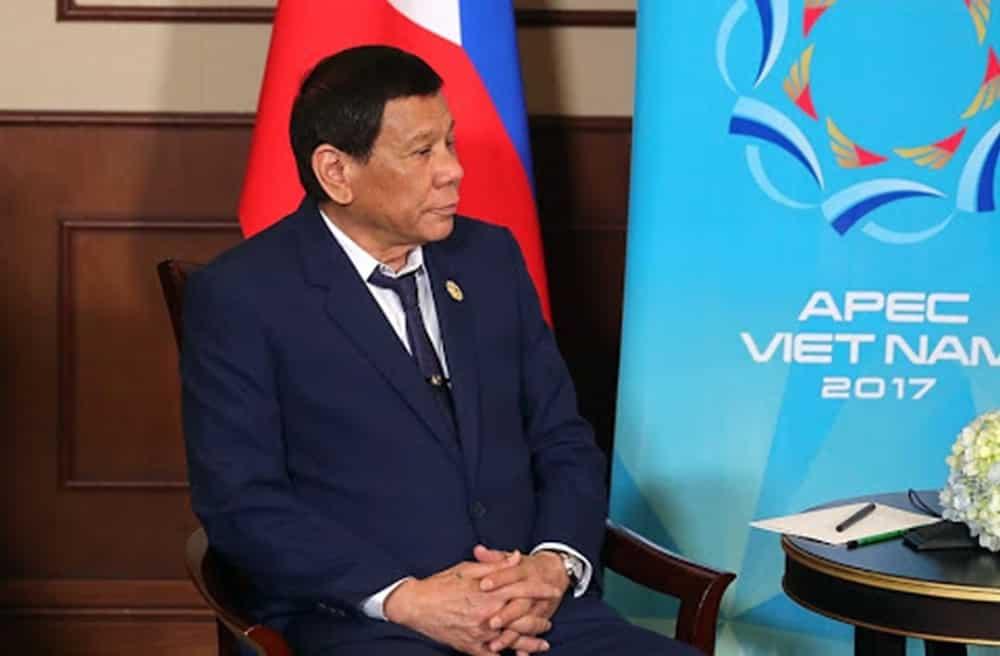 Nikki Valdez sends strong message to President Duterte ahead of SONA 2020