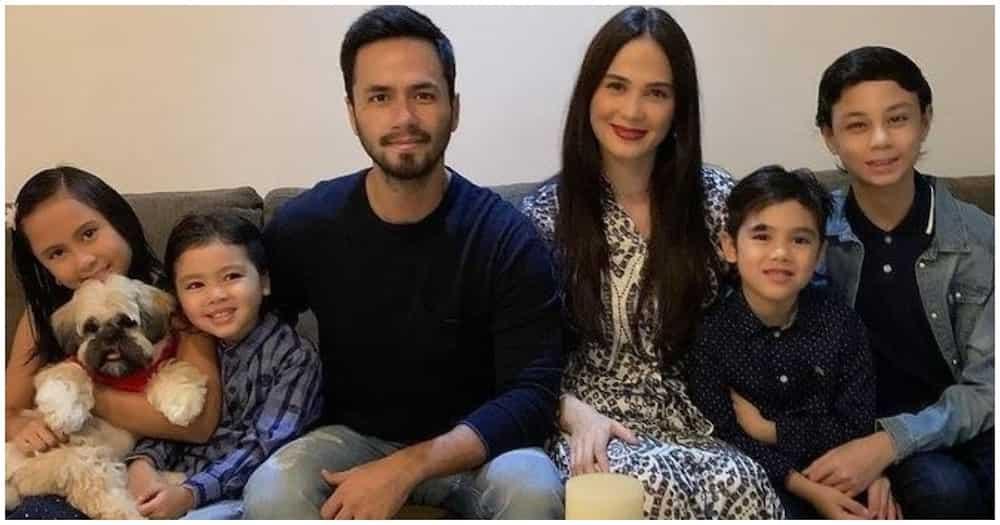 Kristine Hermosa, ipinagmalaki ang 'pananahi' ng anak na si Ondrea
