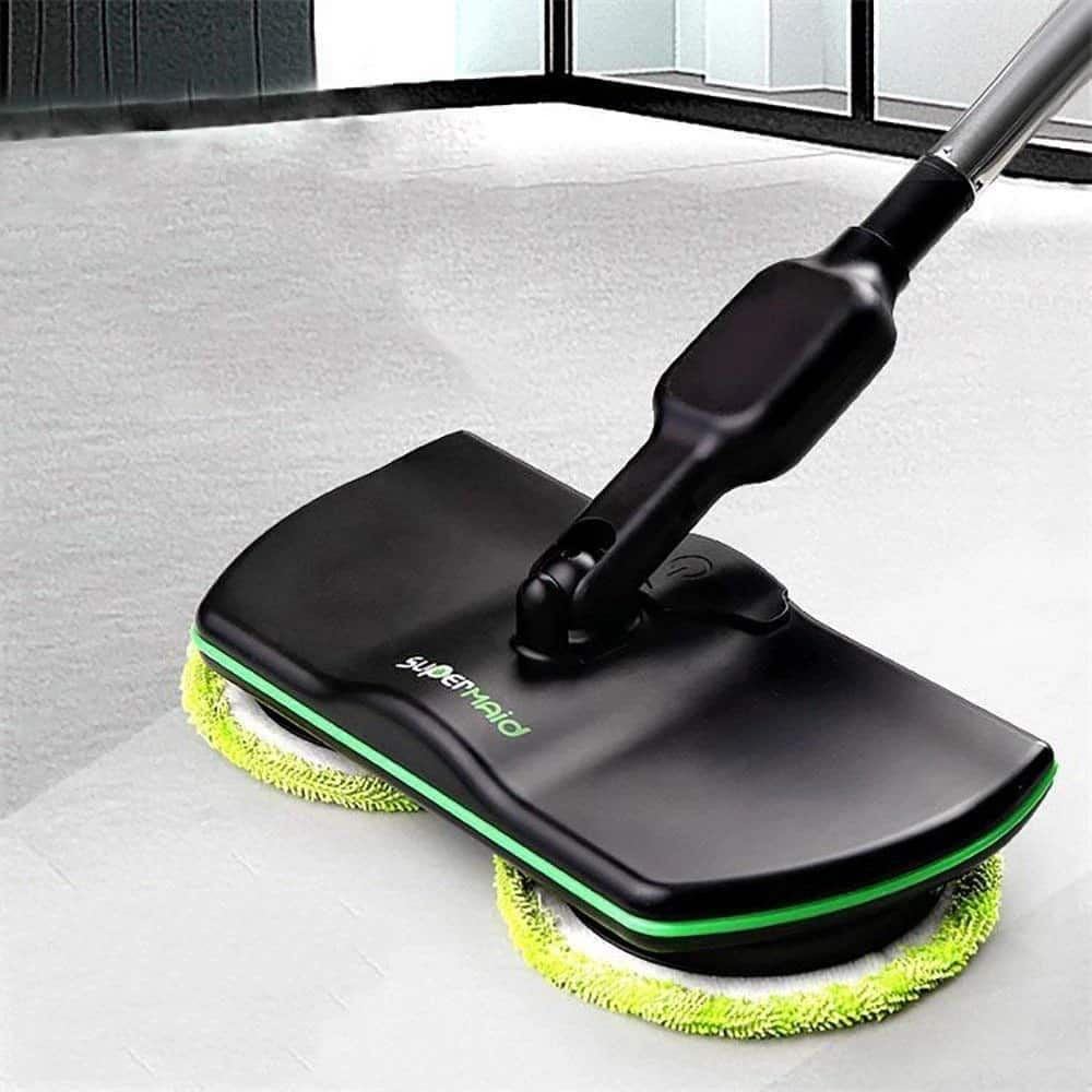 Top 3 unique floor mops effective for cleaning at home