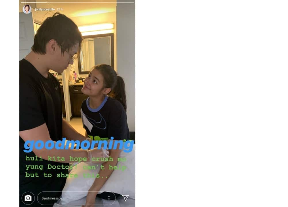 Recent photo of Liza Soberano reveals truth about breakup rumors with Enrique Gil