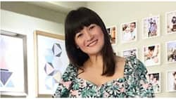 Camille Prats posts workout routine with the dumbbells