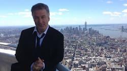 Alec Baldwin fatally shoots crew member with prop gun on movie set
