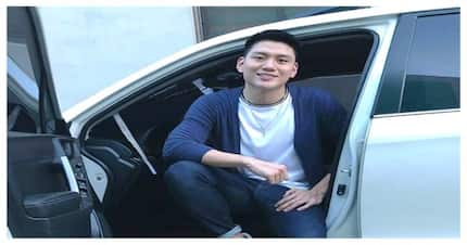5 IG pics of Jeron Teng, looking great, months after the awful stabbing incident