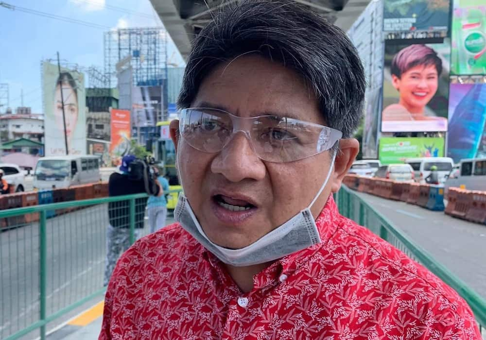PNP warns Larry Gadon to follow health protocols or face consequences