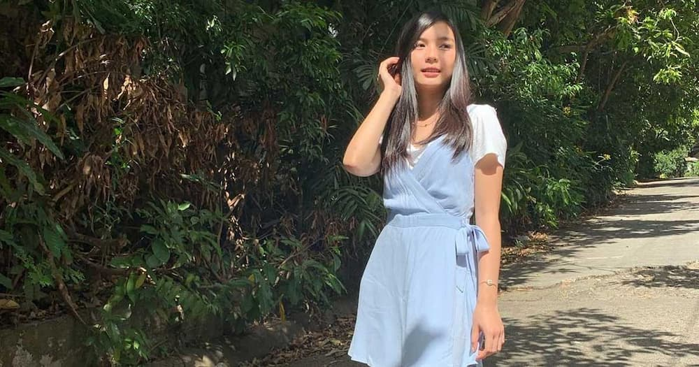 """Francine Diaz, sinariwa ang buhay noong bago magkaroon ng break sa showbiz: """"Nangungutang kami ng pamasahe"""""""