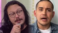 Baron Geisler admits to kneeling and crying in front of Paolo Contis
