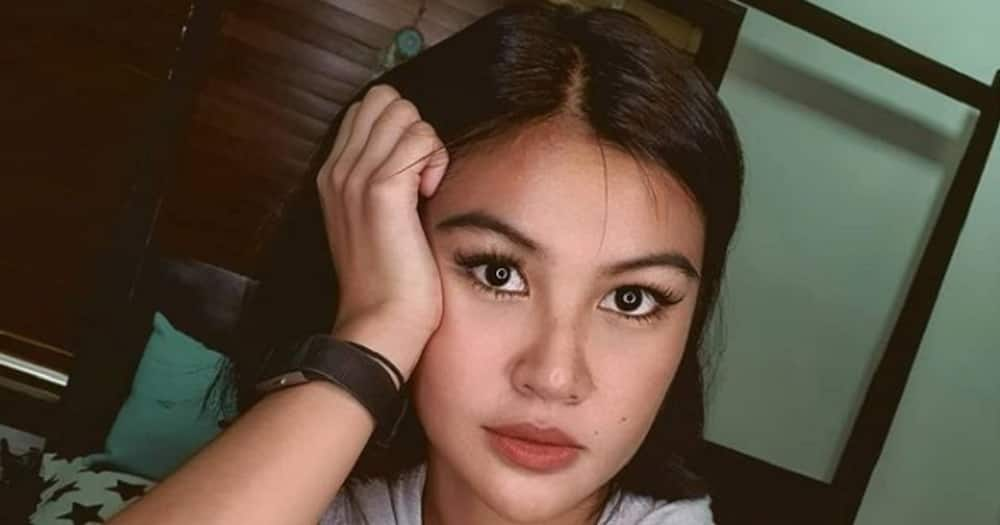"Winwyn Marquez, inudyok ng netizens sumali sa Miss U; Winwyn: ""no na"""