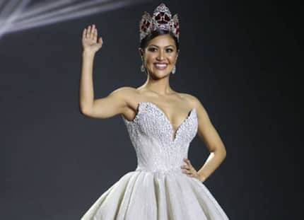 Winwyn Marquez finally responds to rumors that she will be joining Bb. Pilipinas 2019