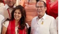 Imee Marcos, taos-pusong nakikiramay sa pamilya ni dating Pangulong Noynoy Aquino