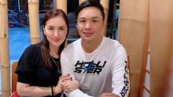 Ara Mina shares one of her bonggang ninangs for wedding is Megastar Sharon Cuneta