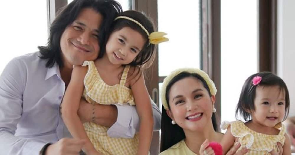 Robin Padilla, inaming nagtalo sila ni Mariel ukol sa vaccinations ng mga anak