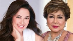 Annabelle Rama reveals how Ruffa Gutierrez helped her during hard times