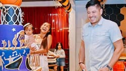 Arthur Solinap gets emotional over surprise b-day party from Rochelle Pangilinan