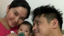 Mariel Padilla shows how Robin supports her breastfeeding journey