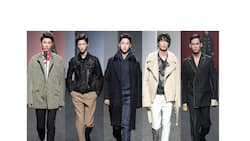Top 15 trendiest Korean outfits for men this 2020