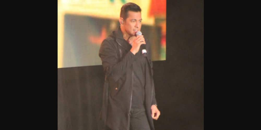 Gary Valenciano gets accused of not defending ABS-CBN; his wife fires back