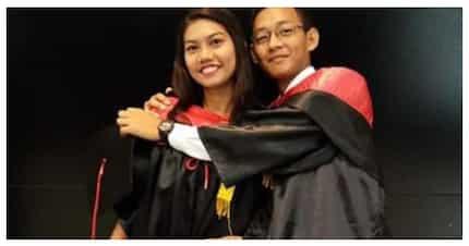 Magkasintahan, pasok sa top 10 ng Criminologist Board Exam